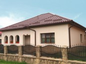 Casă din Mălini, Suceava