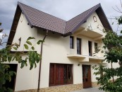 Casa Munteni, Vaslui