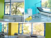Clinica Scorseze, Bucureşti