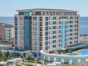 Hotel Phoenicia, Constanţa
