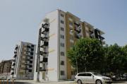 Kristal Ghencea Residence, Sector 6