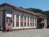 Școala Gimnazială din Nistru, Maramureș