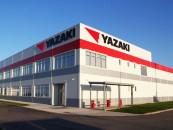 Fabrica de componente auto YAZAKI, Brăila
